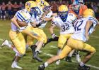 Minneota No. 1 seed in 5A football